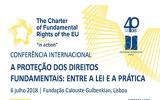 Conferência internacional: A Proteção dos Direitos Fundamentais